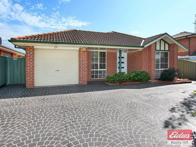 4 Giles Place, Plumpton, NSW 2761