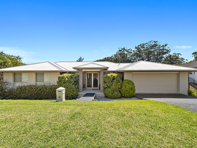 4 Tranquility Drive, Korora, NSW 2450