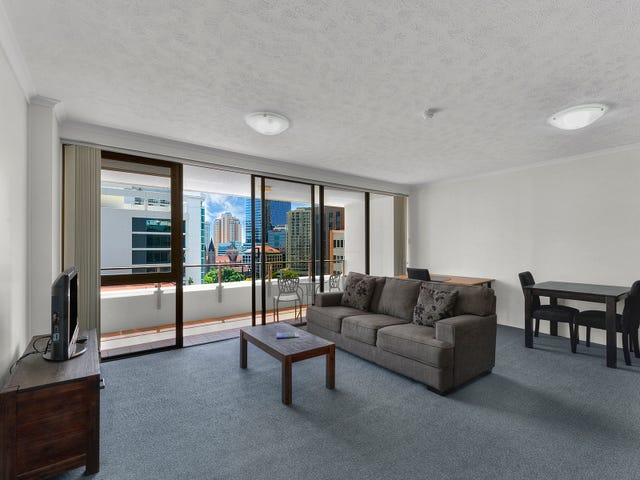 904/35 Astor Tce, Spring Hill, Qld 4000