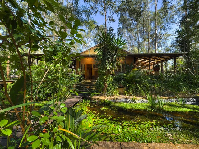 104 Ray Myers Road, Imbil, Qld 4570