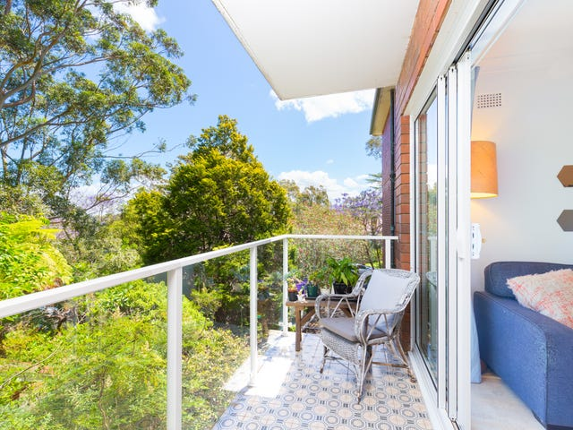 4/33 Milray Ave, Wollstonecraft, NSW 2065