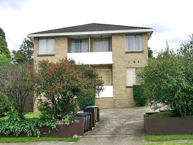 1/1231 Victoria Road, West Ryde, NSW 2114