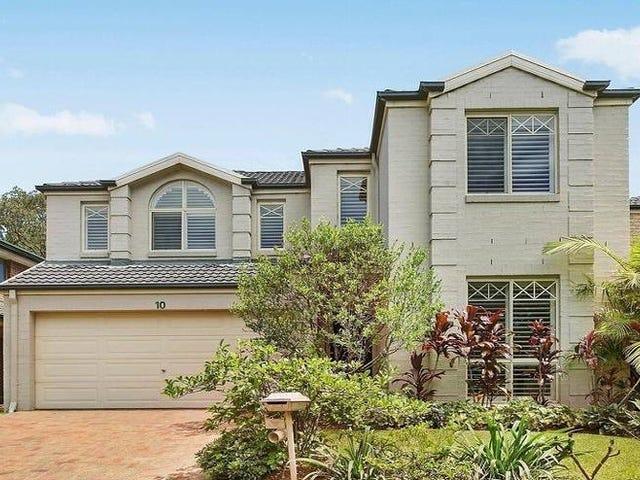 10 Riverine Court, Warriewood, NSW 2102