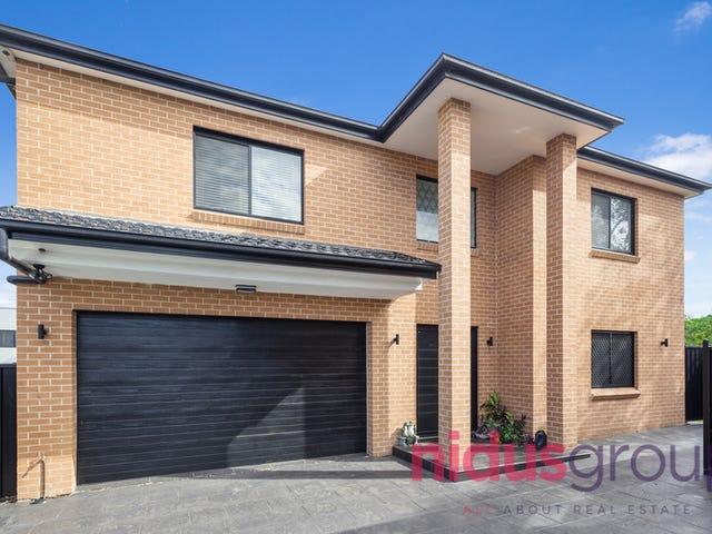 524 & 524A  Woodstock Avenue, Rooty Hill, NSW 2766