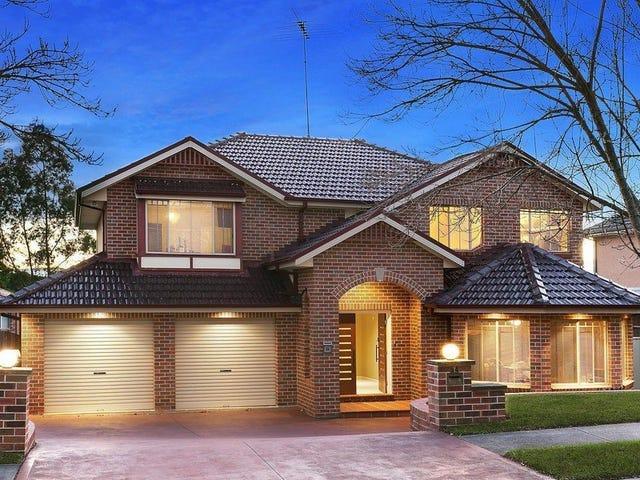 54 Perisher Road, Beaumont Hills, NSW 2155
