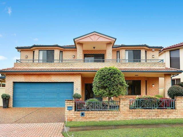 12 Anjou Circuit, Cecil Hills, NSW 2171