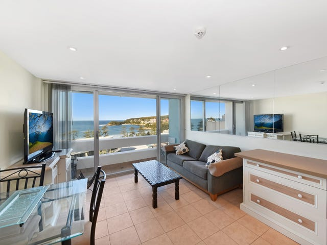 830/22 Central Avenue, Manly, NSW 2095
