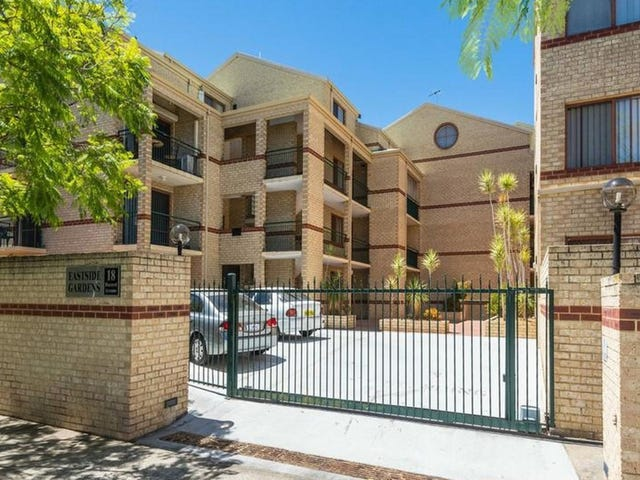 13/18 Forrest Avenue, East Perth, WA 6004