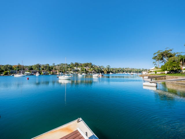 2 Kalang Lane, Yowie Bay, NSW 2228