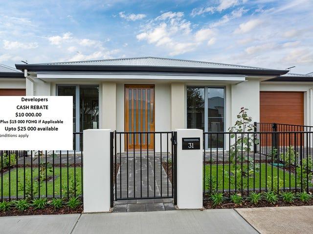 31 Rotorua Avenue, Park Holme, SA 5043