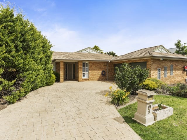 9 Shada Court, Hoppers Crossing, Vic 3029