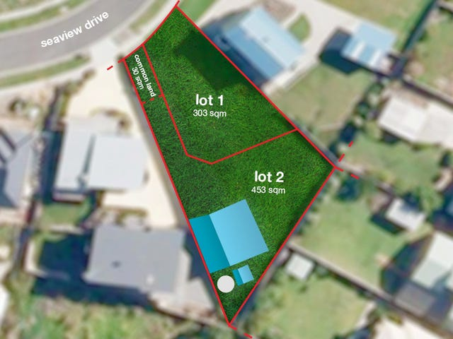Lot 1/5 Seaview Drive, Apollo Bay, Vic 3233