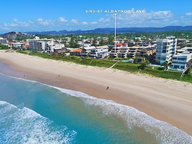 Unit/93 Albatross Avenue, Mermaid Beach, Qld 4218