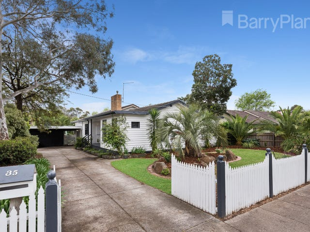 35 Chapman Street, Diamond Creek, Vic 3089