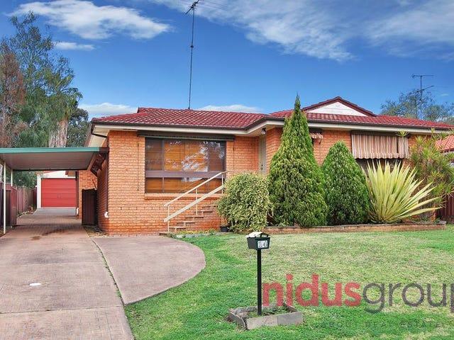 14 Charmer Crescent, Minchinbury, NSW 2770