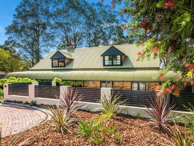 8 Evison Close, Cambewarra, NSW 2540