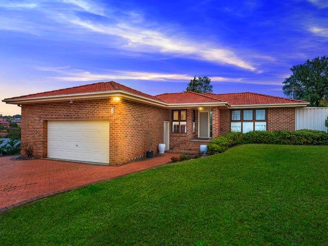 8 Calmar Close, Glen Alpine, NSW 2560