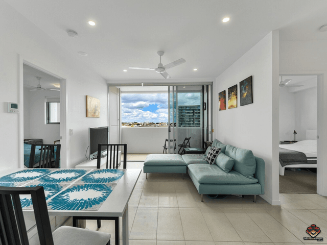 805/66 Manning Street, South Brisbane, Qld 4101