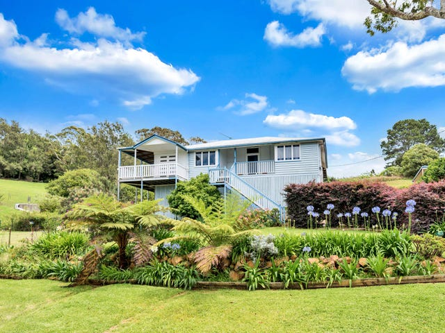 666 Beechmont Road, Lower Beechmont, Qld 4211
