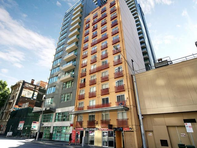 71/546 Flinders Street, Melbourne, Vic 3000