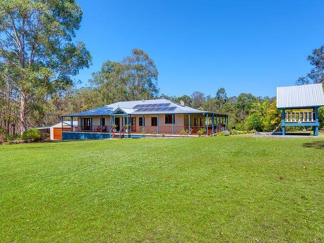109 Nash Road, Araluen, Qld 4570
