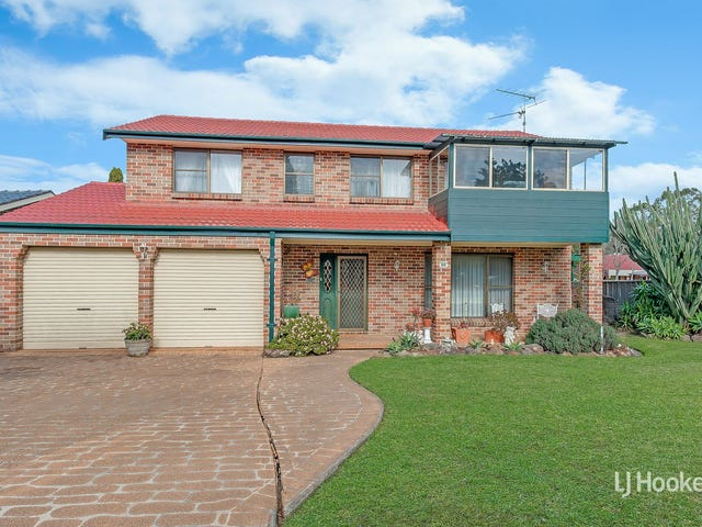50 Minchin Drive, Minchinbury, NSW 2770
