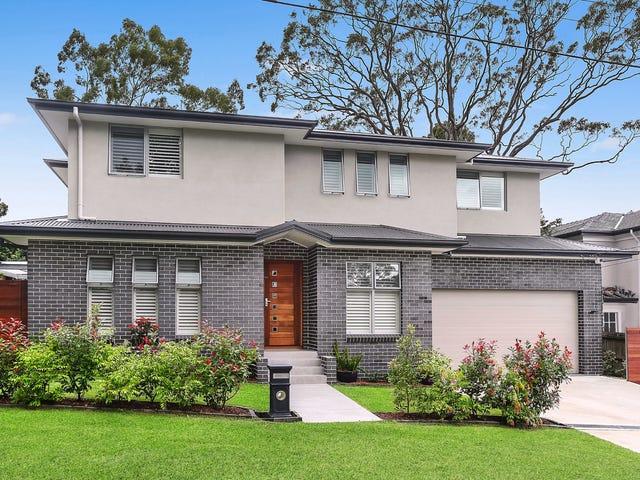 2 Lyon Avenue, Turramurra, NSW 2074