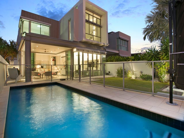 47 Waterline Crescent, Bulimba, Qld 4171