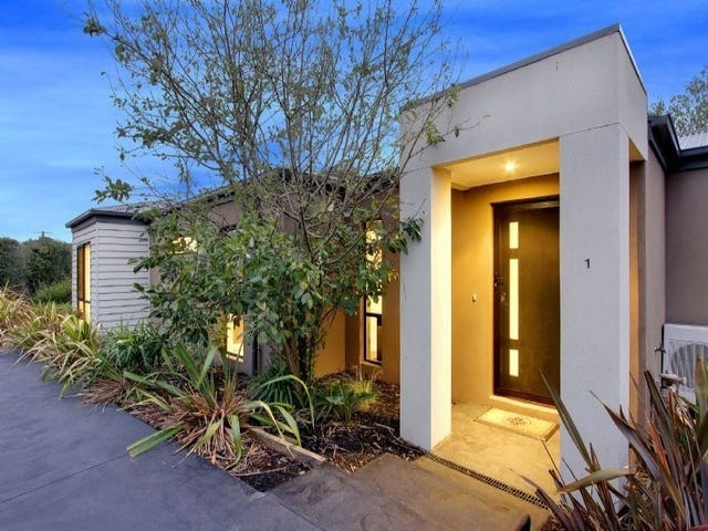 1/21 Kooyonga Grove, Mornington, Vic 3931