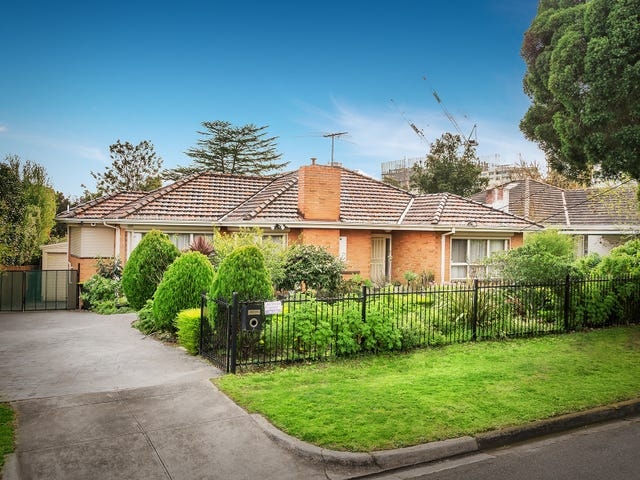 3 Gilmore Road, Doncaster, Vic 3108