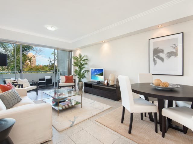 27/303 Miller Street, Cammeray, NSW 2062