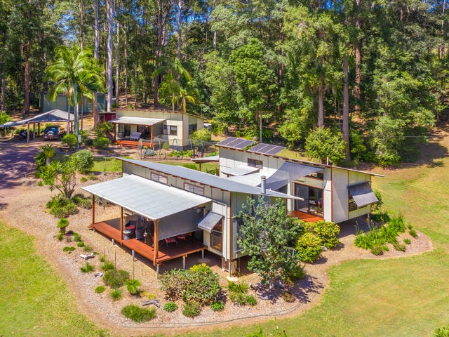 355 Jampot Creek Road, Cooran, Qld 4569