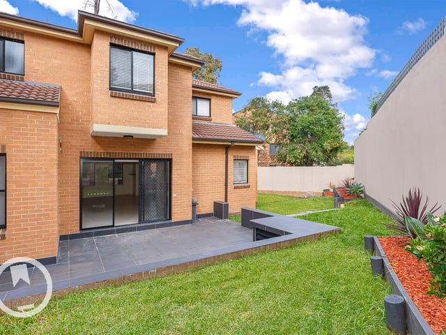 12/12-18 James Street, Baulkham Hills, NSW 2153