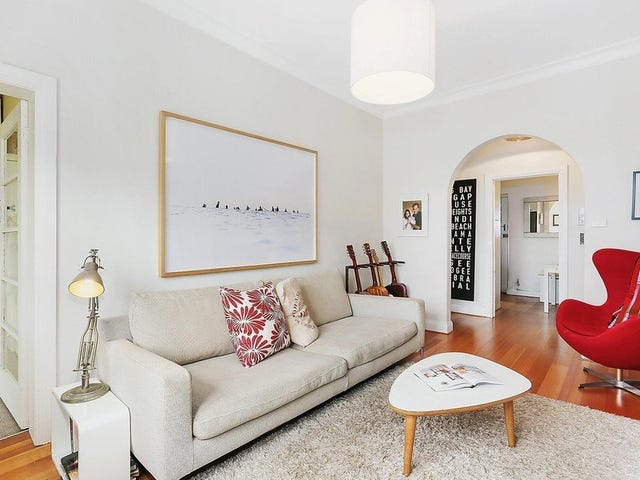 1/1 Silva Street, Tamarama, NSW 2026