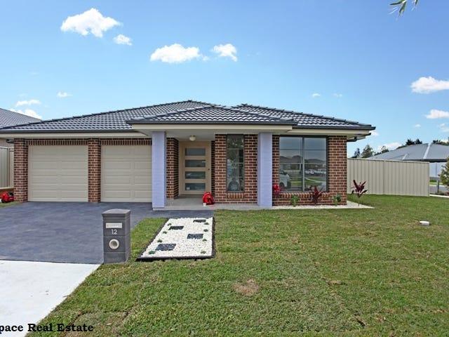 12 Crick Place, Oran Park, NSW 2570
