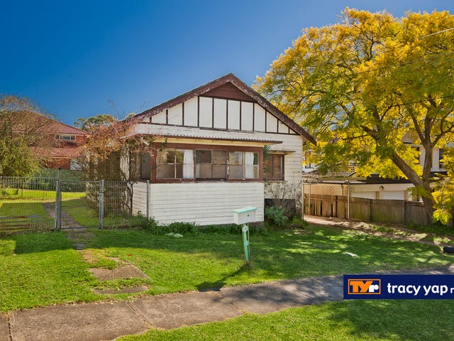 12 Welby Street, Eastwood, NSW 2122