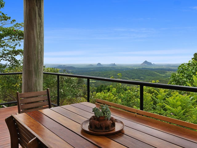 585 Mountain View Rd, Maleny, Qld 4552