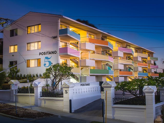 5/5 Knutsford Street, Fremantle, WA 6160