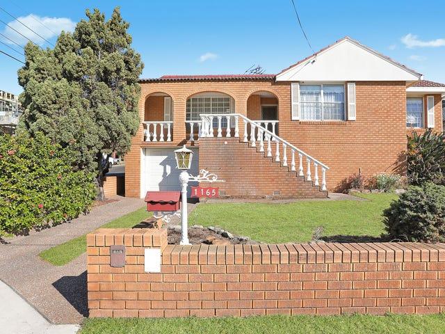 1165 ANZAC PARADE, Matraville, NSW 2036