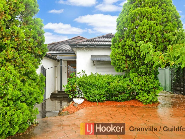 34 Hawkesview Street, Guildford, NSW 2161