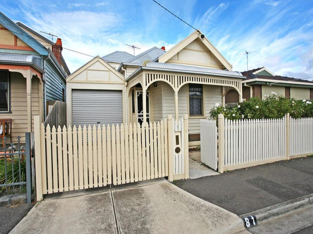 81 Waratah Street, Geelong West, Vic 3218