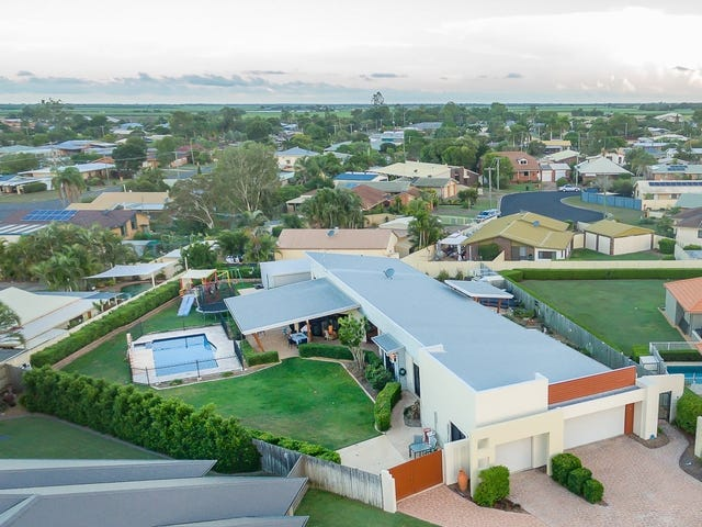 23 Hay Street West, Avenell Heights, Qld 4670