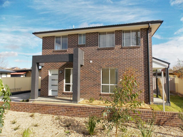 1/41 Melbourne Street, Oxley Park, NSW 2760