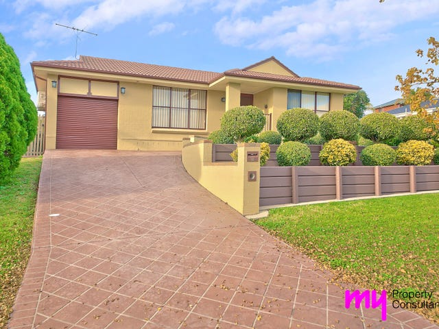 19 Spitfire Drive, Raby, NSW 2566
