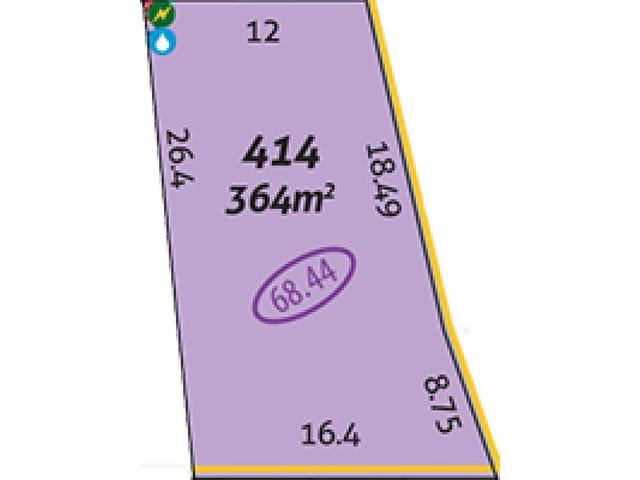Lot 414, Pinot Loop, Pearsall, WA 6065