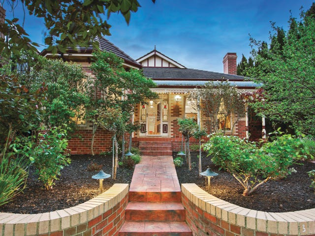 28 Sycamore Street, Camberwell, Vic 3124