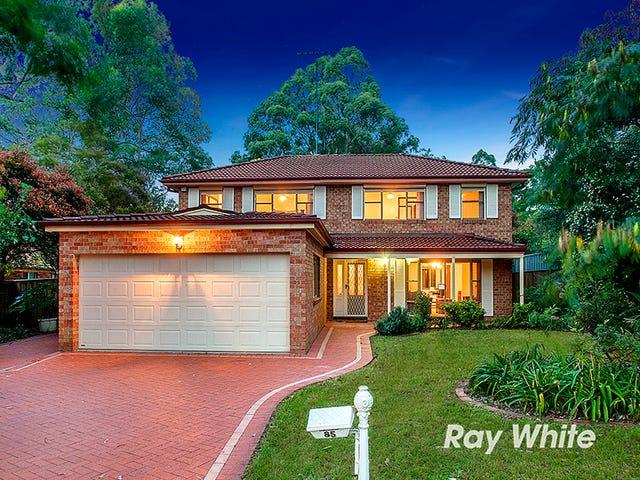85 Crane Road, Castle Hill, NSW 2154
