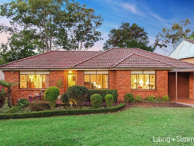 32 Loftus Road, Pennant Hills, NSW 2120
