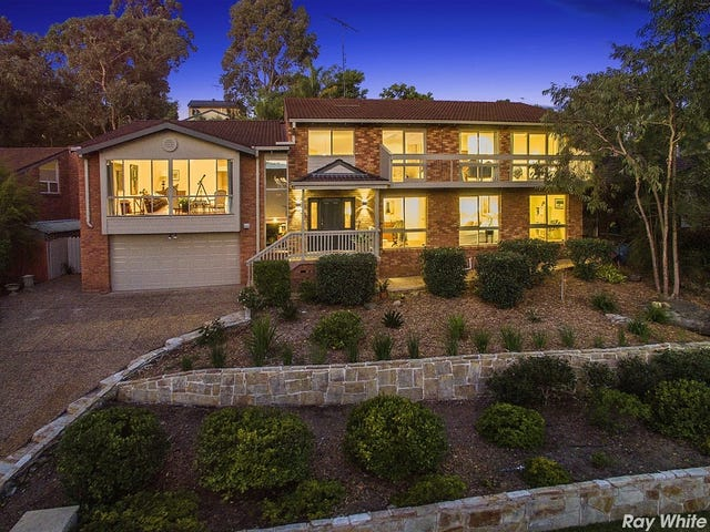 7 Chainmail Crescent, Castle Hill, NSW 2154