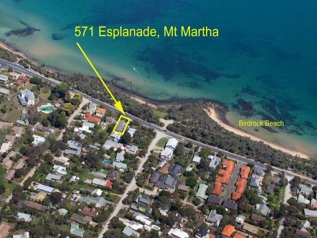 571 Esplanade, Mount Martha, Vic 3934